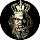 King of Cups Avatar